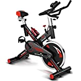 IUANUG GH-706 Spinning Home Use Fitnessgeräte Stille Heimtrainer Indoor-Aktivitäten Fahrrad