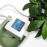 Landrip DIY Automatische Bewässerungssystem, automatische Bewässerung für bis zu 10 Zimmerpflanzen mit Wasserpumpe, ideal als Urlaubsbewässerungssystem
