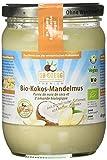 Dr. Goerg Premium Bio-Kokos-Mandelmus, 500 g
