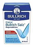 Bullrich Salz  schnelle Hilfe bei Sodbrennen und säurebedingten Magenbeschwerden, 50 Tabletten