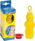 Pustefix 420869525 - Seifenblasen Zauberbär 180 ml, farblich sortiert