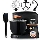 Eisenbach 4 L Teigmaschine Küchenmaschine Knetmaschine Rührmaschine Standmixer Mixer