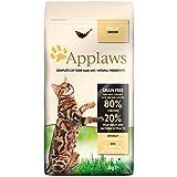 Applaws Katze Trockenfutter mit Hühnchen, 1er Pack (1 x 2 kg)