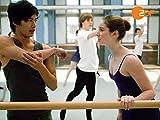 Hinter der Ballettstange