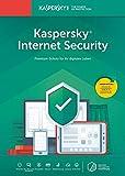Kaspersky Internet Security 2020   1 Gerät   1 Jahr I Download I E-Mail