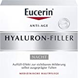 Eucerin Anti-Age Hyaluron-Filler Nacht Creme, 50 ml Creme