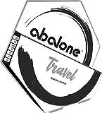 Asmodee Abalone Travel (redesigned), Familienspiel, Strategiespiel, Deutsch
