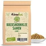 1.000 g Bockshornklee Saat Bockshornkleesamen original indisch natürlich vom-Achterhof