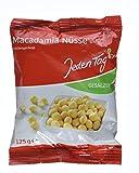 Jeden Tag Macadamia gesalzen, 125 g, 211204