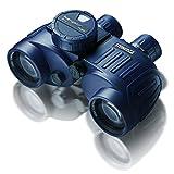 Steiner Navigator Pro 7x50 Marine-Fernglas mit Kompass - HD-stabilisierter Kompass, robust, hohe Detailschärfe, 5m wasserdicht - die erste Wahl für Wassersport-Enthusiasten und Hobbysegler