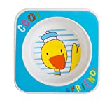 Rotho Babydesign 306330123BD Esslernschale, aquamarine