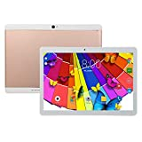 10 Zoll Tablette Full HD Android 8.0 6 + 64 GB Tablet Mit TF-Kartensteckplatz und zwei Kameras Lautsprecher GPS Bluetoeth