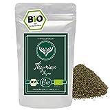Azafran BIO Thymian getrocknet und gerebelt - Perfekt auch als Thymian Tee 250g