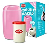 EasiYo Jogurt-Maker, für 1 kg, Pink