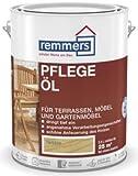 Remmers Pflege-Öl - farblos 2,5L