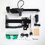 NEJE, Master 20w, Graviermaschine, Gravurwerkzeuge, Gravurpapier, Gravurholz, Enven Schneidholz für 3 mm, zur Sicherheit
