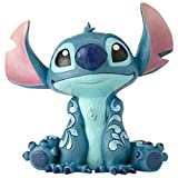 Disney Traditions Big Trouble - Stitch Statement Figur