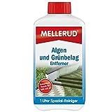 MELLERUD Algen- und Grünbelag-Entferner 1 | 2 | 4 Liter Konzentrat Reiniger (1 Stück, 17,95 € / l)