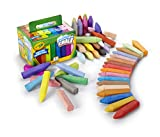 Crayola 51-2048-E-000 - Straßenkreide, 48 Stück