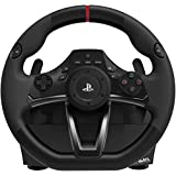 RWA: Racing Wheel APEX (Lenkrad für PS4/PS3/PC) [PlayStation 4, PlayStation 3, Windows 8, Windows 7, Windows XP]