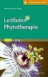 Leitfaden Phytotherapie: Mit Zugang zur Medizinwelt