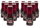 Saville Granatapfel Direktsaft / 100% Granatapfelsaft / Muttersaft (12 x 1l)