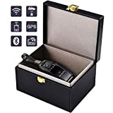 Diyife Keyless Go Schutz Autoschlüssel Box, Signalblocker Box, Diebstahlschutz Faraday Box RFID Signal Blocking Case, für Autoschlüssel, Telefone, Kreditkarte,14.5x10.5x7.5cm (Innere Größe)