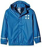 Lego Wear Jungen Jonathan 101-RAIN Jacket Regenjacke, Blau (Blue 556), 116