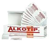 Alkotip 01275851 Eco-Standard Alkoholtupfer (260-er Pack)