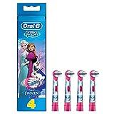 Procter&Gamble Ersatzkopf für Zahnbürste, 4er pack