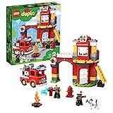 LEGO DUPLO 10903 - Feuerwehrwache