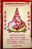 Royal Thai Bruch-Duftreis 4500g