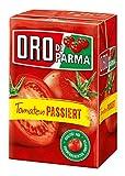 ORO di Parma Tomaten passiert Combibloc, 16er Pack (16 x 400 g Packung)