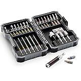 Bosch Professional 2607017164 43tlg (Zubehör für Elektrowerkzeuge) Schrauber Bit Set, 1 W, 240 V, TOOLS