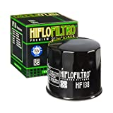Ölfilter Hiflo passend für Suzuki GSX600 F/FU / FU2 GN72B 1988-1997