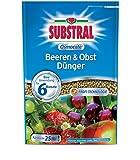 Substral Osmocote Beeren & Obst Dünger - 750 g