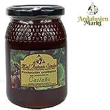 Ökologische Kastanie Roher Honig - 500 GR - Miel Antonio Simon - Kastanienhonig - Feinste Qualität Hausgemacht & 100% rein - Blumiges Aroma und reicher, süßer Geschmack