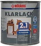 Wilckens 2-in-1 Klarlack glänzend, 375 ml 10400000030