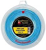 Kirschbaum Unisex– Erwachsene Pro Line Evolution Tennis-Saite, blau, 1,25 mm x 200 m
