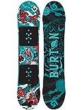 Burton Kinder Freestyle Snowboard Ltr 115 2018 Boys