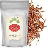Lapacho Baumrindentee, 100% innere rote Rinde (250 Gramm)