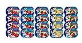 Appel Heringsfilets, zarte Fisch-Filets, 20x200g