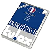 tulox Sprachtrainer Französisch - Vokabeltrainer, Konjugations- und Grammatiktrainer inklusive großem Wörterbuch mit 90.000 fremdsprachlichen vertonten Vokabeln