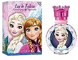 Frozen Die Eiskönigin Eau de Toilette, 1er Pack (1 x 30ml)