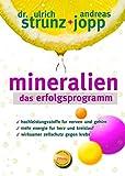 Mineralien . Das Erfolgsprogramm