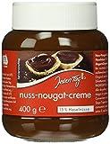 Jeden Tag Nuss- Nougat-Creme, 400 g