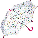 Esprit Stockschirm Long Kinder Colored Dots
