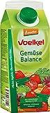 Voelkel Bio Gemüse Balance (6 x 750 ml)