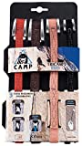 CAMP Tricam Evo Set Klemmkeile 4 Stück 2020