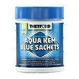 Thetford Aqua Kem Blue Sachets, 15er pack (15 x 25 g)